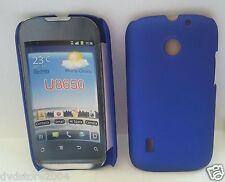 Pellicola + custodia back cover case BLU per Vodafone Sonic U8650 Huawei (A5)