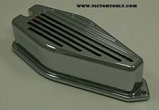 Air box cover Performance vented Victory Motorcycle Vegas Hammer Jackpot Kingpin