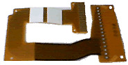 Pioneer DEX-P9R DEXP9R Facia Ribbon Cable - Brand New Original Spare Part