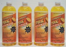 ADVANAGE 20X Multi-Purpose Citrus Bio-Degradable Cleaner