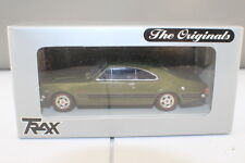 Trax 1:43 TR19C Holden 1969 Monaro HT GTS Coupe   As New, Boxed    [B2]