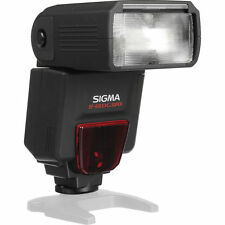 Sigma EF-610 DG Super Flash for Sony / Minolta Cameras