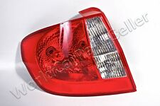 Tail Light Rear Lamp LEFT LH Fits HYUNDAI Getz 2006-