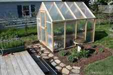 Building Your Own Greenhouse 6 Books on cd Gardening Prepper Grow food at home