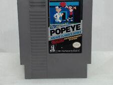 POPEYE --- NES Nintendo