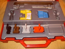 Sealey No.VS171 Twin Cam Setting And Locking Tool Set 13Pc - As Photo