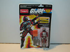 GI JOE FUNSKOOL 2001 CRIMSON GUARD IMMORTAL v1 MOSC - INDIA