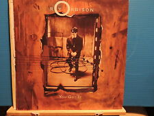Roy Orbison - You Got It  also Crying with K D Lang - Free UK post
