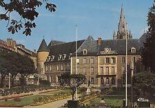 BF19631 grenoble isere le jardin et l ancien hotel de v france  front/back image