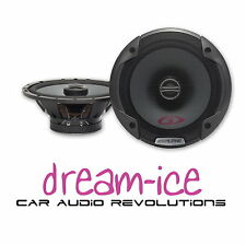 """Alpine SPG-17C2 Type G 6.5""""17cm 2-Way Coaxial Car Speakers 60RMS 240Watts max"""