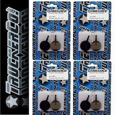 x4 TruckerCo Performance Disc Brake Pads Avid BB5 Promax DSK-710 DSK-720 osm2