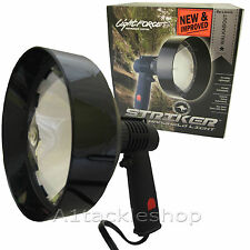 Lightforce SL170 Striker Lamp 600m Hand Held Lamping Shooting - NEWEST VERSION