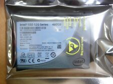 "Intel 480GB SSD 520 Series Solid State Drive 6GB/s 2.5"" Hard Drive SSDSC2CW480A3"