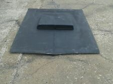 1971-74 Dodge Charger 6 pack hood (H-1524)