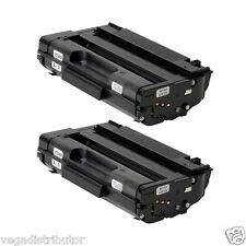 2 PK Black Toner Ricoh Aficio SP 3510SF 3510DN 3500SF 3500N 3410SF 3410DN 406465
