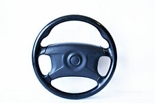 BMW Sport M Tech M Power E36 E31 E34  Leather EURO STEERING WHEEL