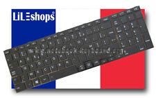 Clavier Français Original Toshiba Satellite C855-1TN C855-21P C855-21Q C855-26X