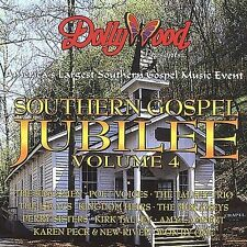 NEW - Southern Gospel Jubilee 4 by Various Artists