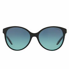 Occhiale da sole Tiffany TF4127 80559S nero black sunglasses sonnenbrille donna