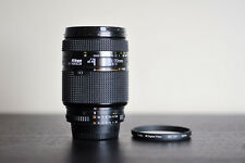 Nikon AF 35-70mm 2.8D FX Professional Lens w/ Kenko UV Filter!  US Model!