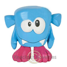 Blue Monster Coin Bank Coin Box Piggy Bank Money Saving Bank