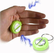 Electric SHOCK Hand Buzzer Gag Toy Halloween Xmas Gift Prank Trick Party Fun
