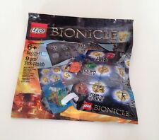 #NEW#LEGO BIONICLE HERO PACK 5002941. Sealed,rare and Exclusive!!