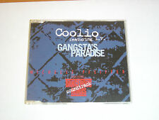 CD Coolio, Soundtrack Gangsta`s Paradise