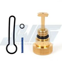 6.0L Powerstroke Diesel Blue Spring Upgrade Kit & UPDATED Fuel Water Drain Plug