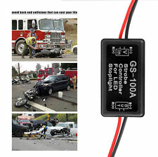 NEW --Flash Strobe Controller Flasher Module for LED Brake Stop Light Lamp