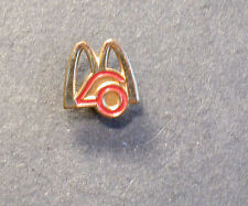 Pin McDonald 's MC Drive McDonald logo (an2396)