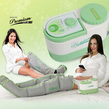 Doctor Life Dr.Life3 Air Compression Pressure Massager Edema Slim Leg 220-240V