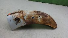 1966 honda c110 super cub H908-3~ rear fender