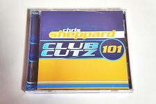 Chris Sheppard : Club Cutz 101 ( CD ,1998 )