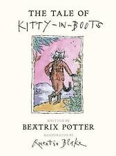 The Tale of Kitty in Boots by Beatrix Potter (Hardback, 2016)