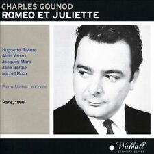 Gounod: Romeo et Juliette, New Music