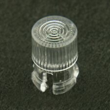 LED Lens 5mm Clear (3 Pack)