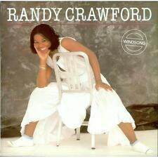 RANDY CRAWFORD Windsong 1982 UK VINYL LP EXCELLENT CONDITION