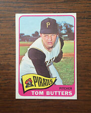 1965 TOPPS Baseball TOM BUTTERS #246 NRMT