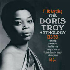"DORIS TROY  ""I'LL DO ANYTHING - THE DORIS TROY ANTHOLOGY 1960-1996""  26 TRACKS"