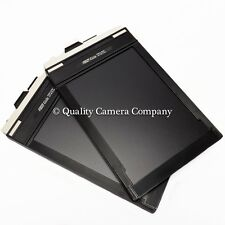 Fidelity Elite 'Half-Plate' Cut Film Holders - 4.75x6.5in/12x16.5cm FORMAT NOS