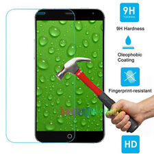 9H Premium Real Tempered Glass Film Screen Protector For Meizu MX4