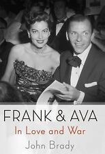 Frank & Ava: In Love and War-ExLibrary