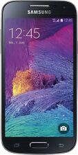 Samsung - Galaxy S4 mini schwarz i9195 gebraucht (geprüfte Ware)