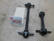 00-2003 VOLVO S40 LEFT DRIVER REAR SUSPENSION UPPER CONTROL ARM TRACTION BAR OEM