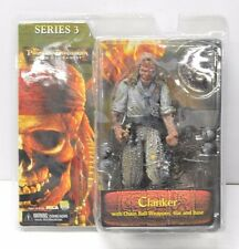 NECA Pirates of the Caribbean CLANKER Action Figure NIP