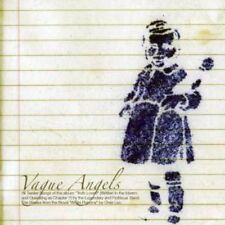 Vague Angels Truth loved [CD]