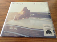 "Bruce Springsteen American Beauty 2014 RSD RECORD STORE DAY 12"" Vinyl FREE"