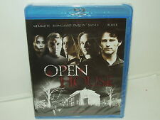 Open House (Blu-ray Canadian, Region A, 2010) NEW - With Extras