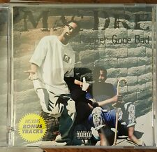 **SALE PRICE** MAC DRE - RAPPER GONE BAD CD - VERY RARE!!! BAY RAP